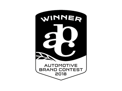 envy GmbH - Automotive Brand Contest 2018