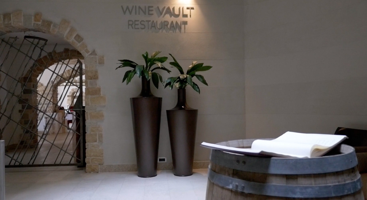 Maistra Hospitality Group - Wine Vault