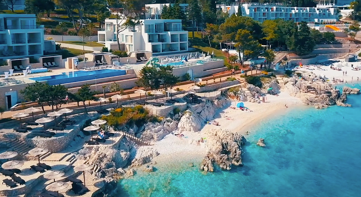 Valamar Hotels - Girandella Resort