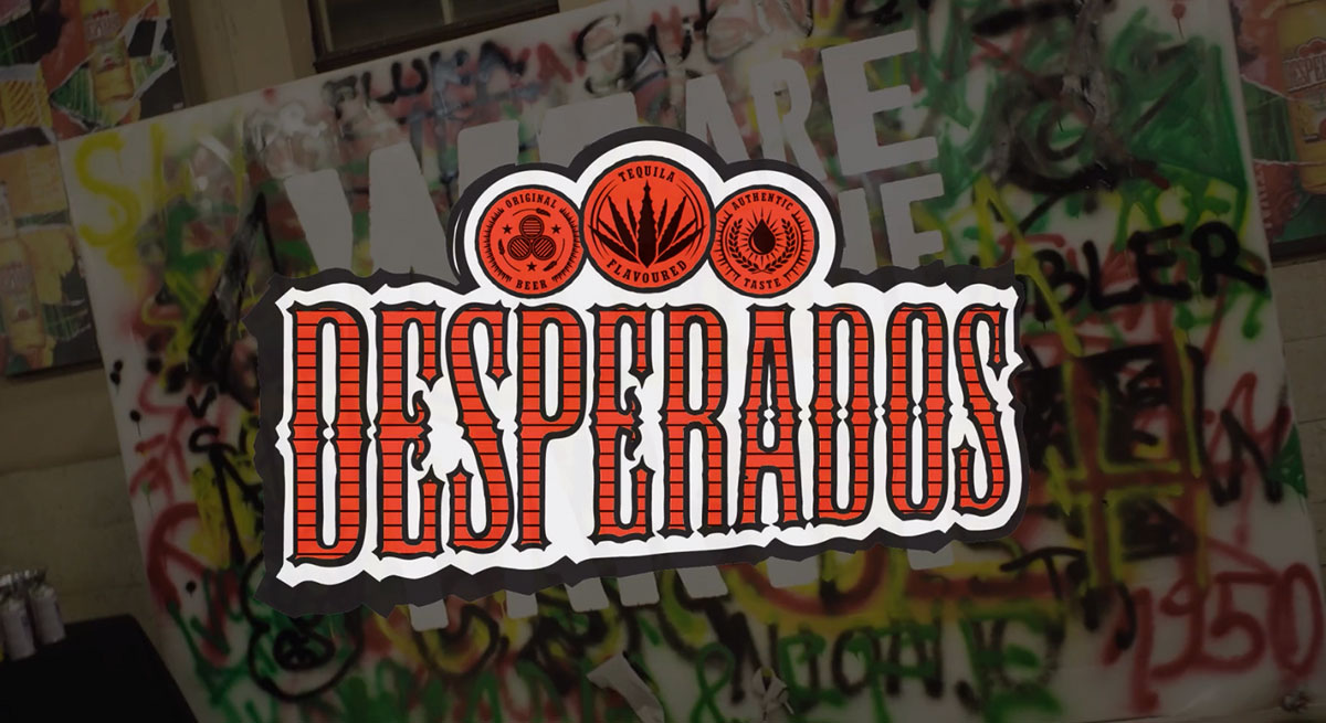Heineken Group - Desperados Launch Event