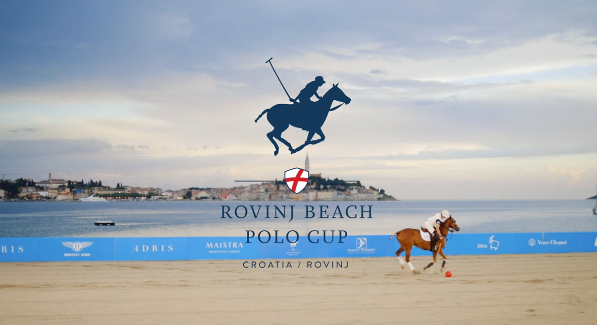 Maistra Hospitality Group - Rovinj Beach Polo Cup